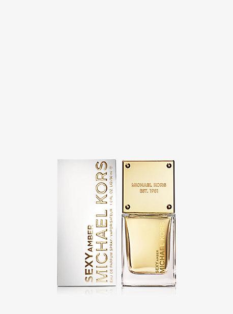 마이클 코어스 오드퍼퓸 EDP 향수 Michael Kors Sexy Amber Eau de Parfum, 1 oz.,NO COLOR