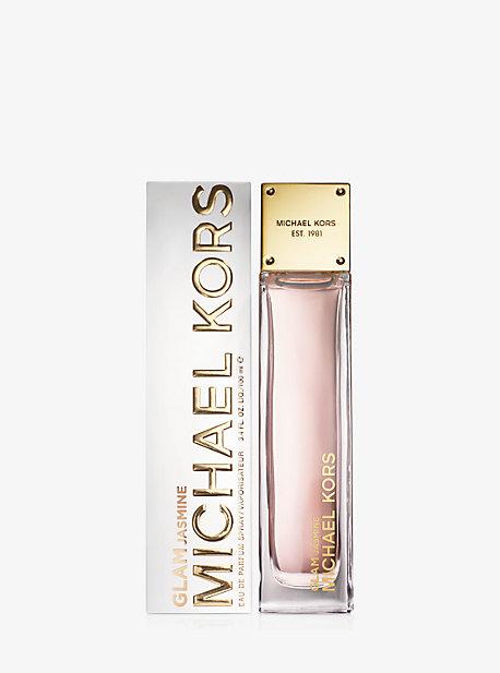 마이클 코어스 오드퍼퓸 EDP 향수 Michael Kors Glam Jasmine Eau de Parfum, 3.4 oz.,NO COLOR
