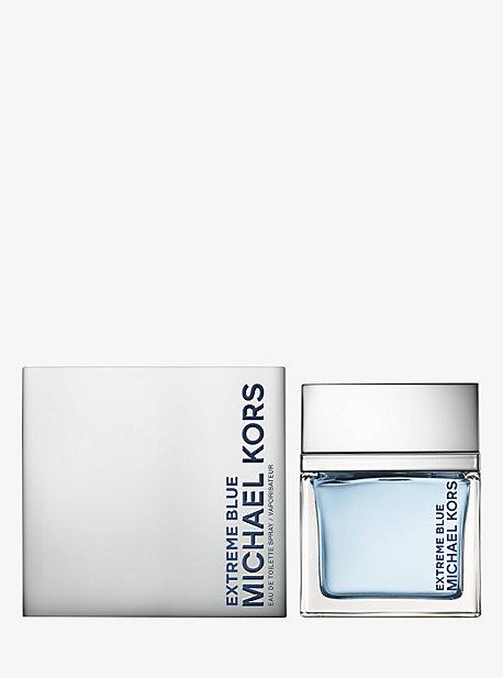 마이클 코어스 오드뚜왈렛 EDT 향수  Michael Kors Extreme Blue Eau De Toilette, 2.3 oz.,NO COLOR