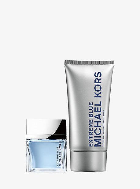 마이클 코어스 향수 기프트 세트 Michael Kors Extreme Blue On the Move Gift Set,NO COLOR