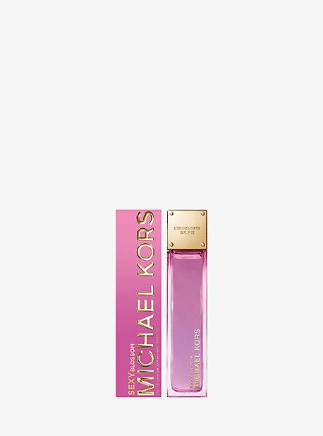 마이클 코어스 오드퍼퓸 EDP 향수 Michael Kors Sexy Blossom Eau De Parfum, 3.4 oz.,NO COLOR