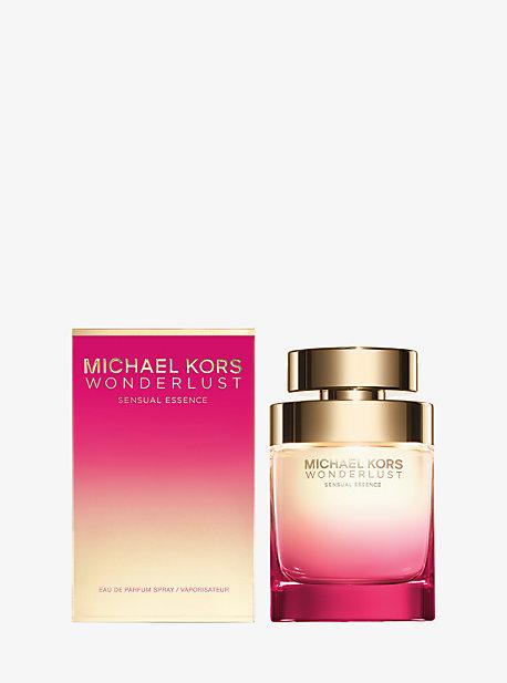 마이클 코어스 오드퍼퓸 EDP 향수  Michael Kors Wonderlust Sensual Essence Eau de Parfum, 3.4 oz.,NO COLOR