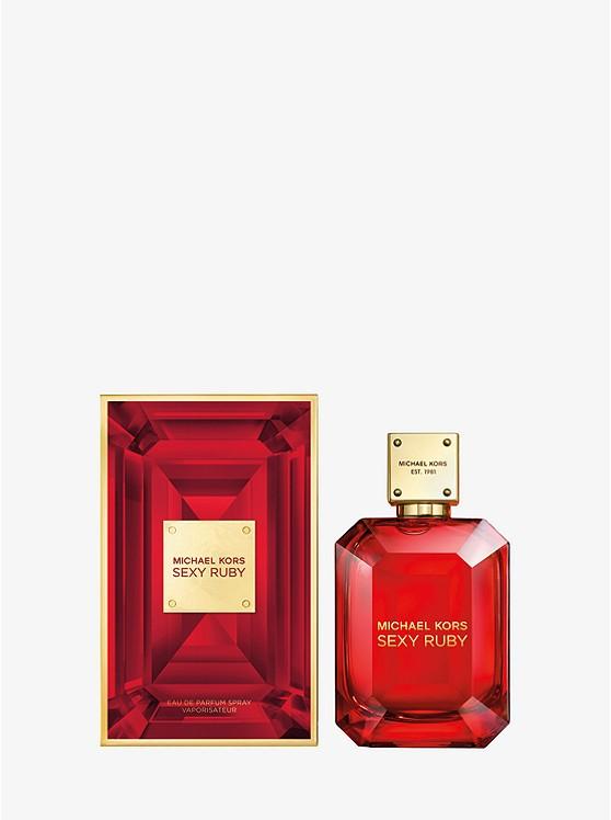 889051c61e0ef Sexy Ruby Eau De Parfum, 3.4 Oz. | Michael Kors