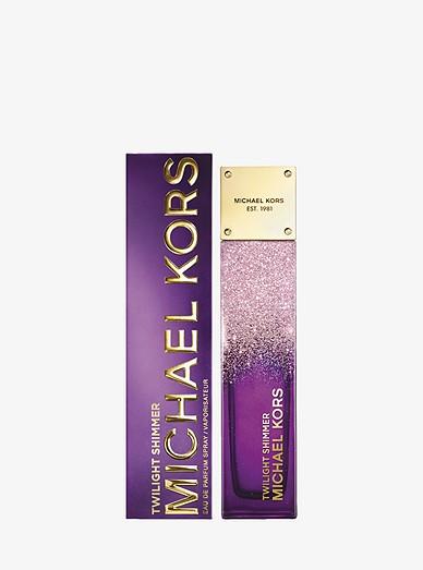 twilight shimmer eau de parfum, 3.4 oz. | michael kors
