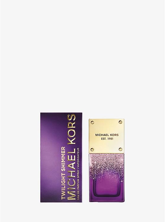 eau de parfum twilight shimmer, 30 ml | michael kors