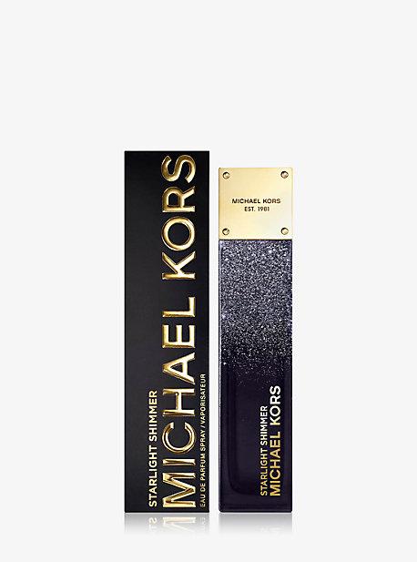 마이클 코어스 오드퍼퓸 EDP 향수 Michael Kors Starlight Shimmer Eau de Parfum, 3.4 oz.,NO COLOR