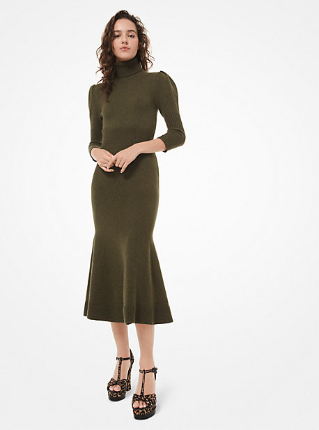 4d0076a50f Designer Ready-to-wear Dresses | Michael Kors Collection | Michael Kors