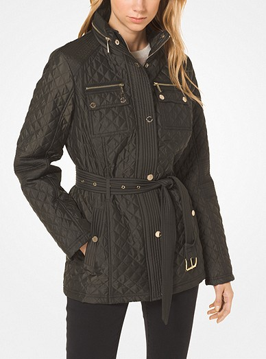Quilted Jacket  fbf10c6580a9