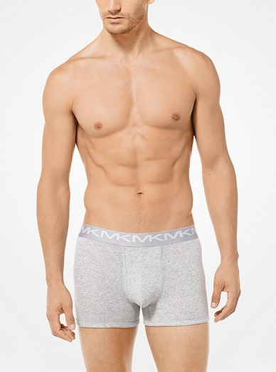 many styles outlet in stock 3-Pack Cotton Boxer Brief | Michael Kors