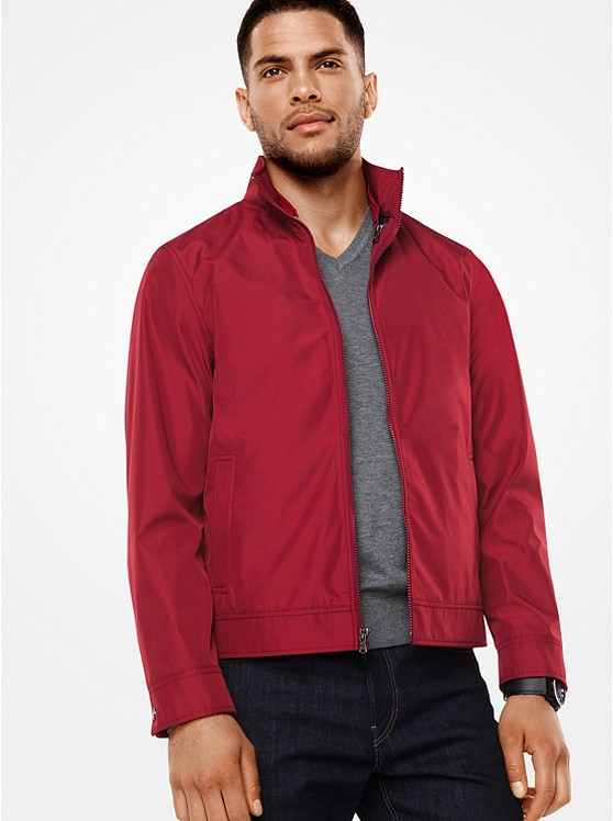 3-in-1 Tech Track Jacket