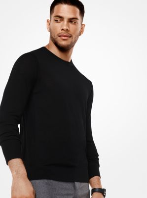 merino pullover | michael kors