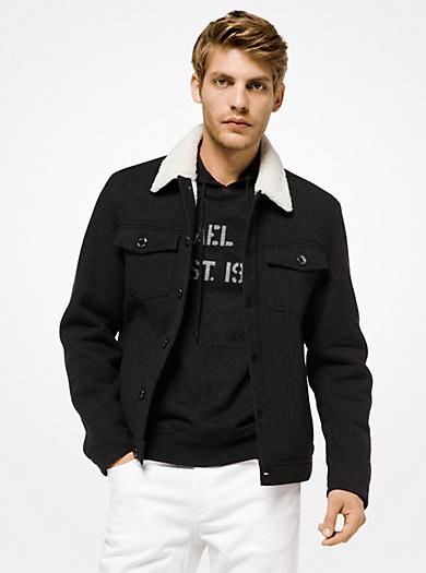 Jackets Coats Outerwear Men S Clothing Michael Kors