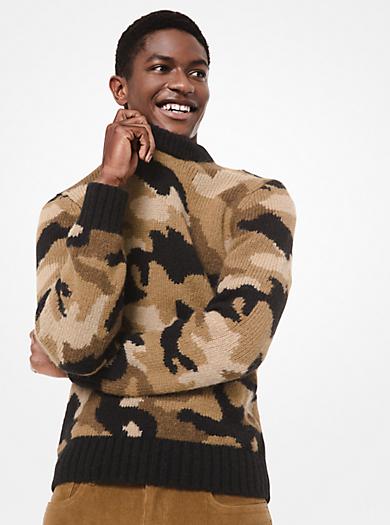 Jetzt Michael Kors Herren Bekleidung Pullover Kaufen Und