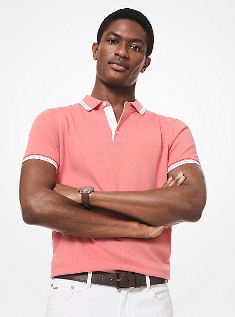 f8dd6122d7a6 Polo Shirts | Men's Clothing | Michael Kors