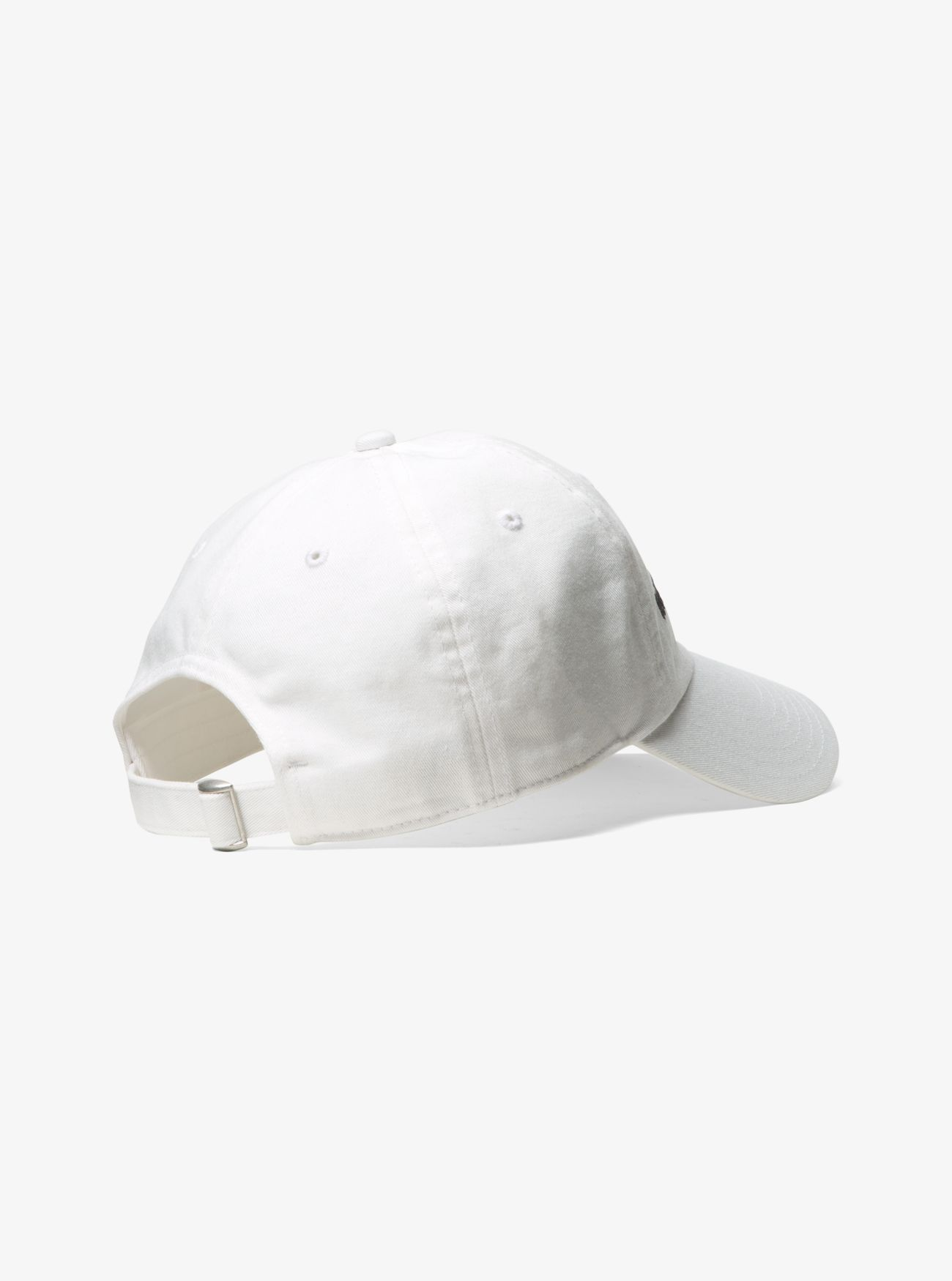 38932ad1c1 Cappellino in cotone con logo Cappellino in cotone con logo. Michael Kors  Mens