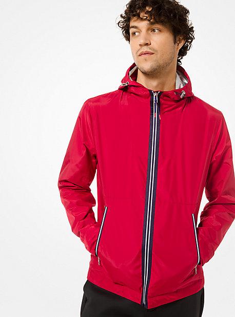 2aa58b238e10 Tech Hooded Jacket · michael kors mens · Tech Hooded Jacket · Was   198.00 198.00