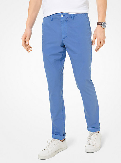 c6c343452d7d Pants, Trousers, Chinos & Denim   Men's Clothing   Michael Kors