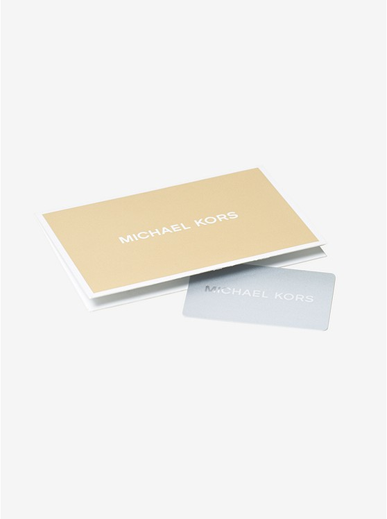 Gift card michael kors gift card gift card negle Image collections