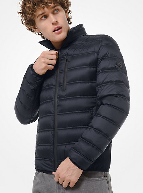 b98cf0166 Jackets, Coats & Outerwear | Men's Clothing | Michael Kors