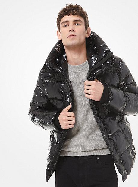 Jackets, Coats & Outerwear   Men's Clothing   Michael Kors