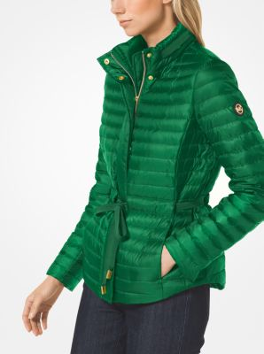 12a077a6bc22 Packable Nylon Puffer Jacket