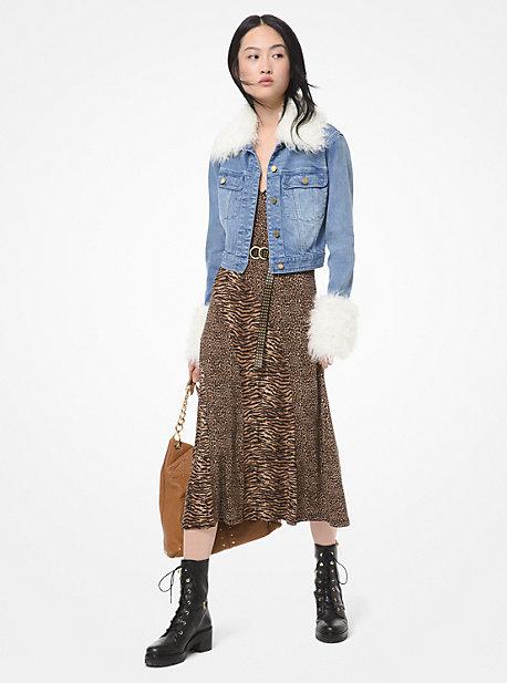de01cc69d Jackets, Coats & Outerwear | Women's Clothing | Michael Kors