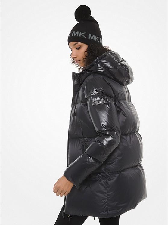 Ciré Puffer Coat
