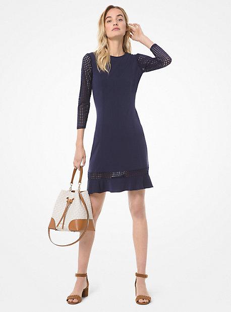 923f7f6eb30 Maxi, Shift, Midi & A-line Dresses | Women's Clothing | Michael Kors