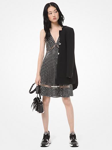 3704ed30d Robes De Créateur Pour Femmes | Michael Kors