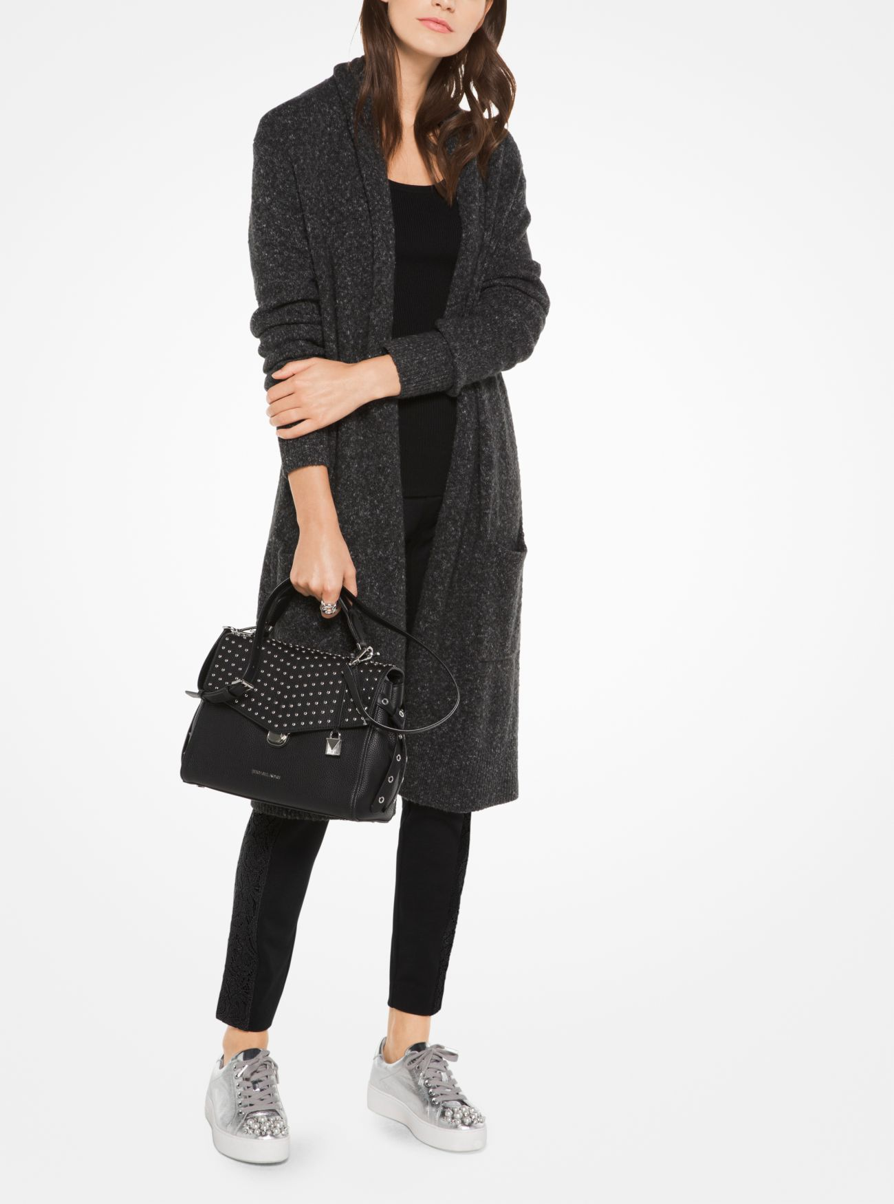 Sweaters & Cardigans | Women's Clothing | Michael Kors