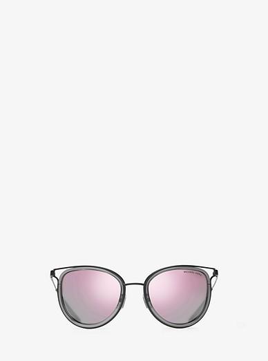 fd22f1406b73 Havana Sunglasses   Michael Kors
