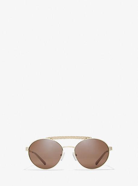 마이클 코어스 선글라스 Michael Kors Milos Sunglasses