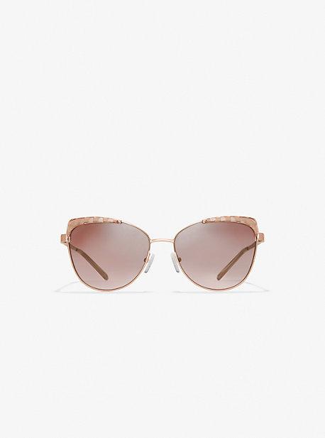 마이클 코어스 선글라스 Michael Kors San Leone Sunglasses