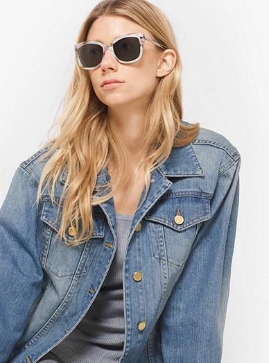 5eee659d1 Lia Sunglasses | Michael Kors