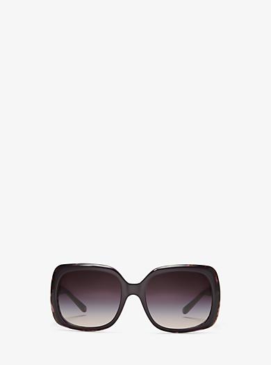 Nan Square Sunglasses \u0026middot; michael kors \u0026middot; Nan Square Sunglasses