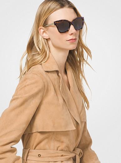 4e16d7fb33 Barbados Sunglasses. Michael Kors