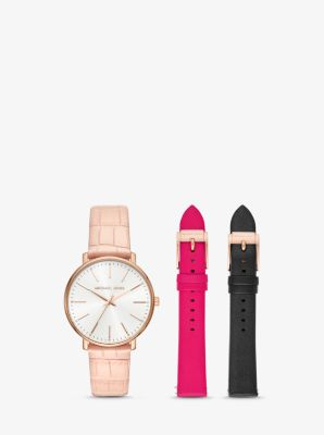 5d1ee4ab8 We're sorry, 'Pyper Leather Watch Set' is no longer available