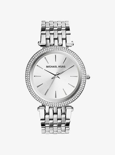 9f17594ac26ec Darci Silver-tone Watch
