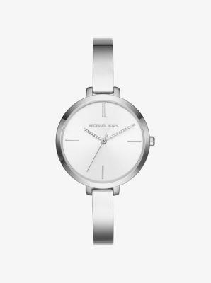 678aed3e2291 Jaryn Silver-tone Watch