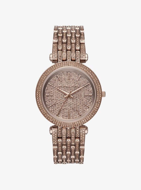 Darci Sable-Tone Watch