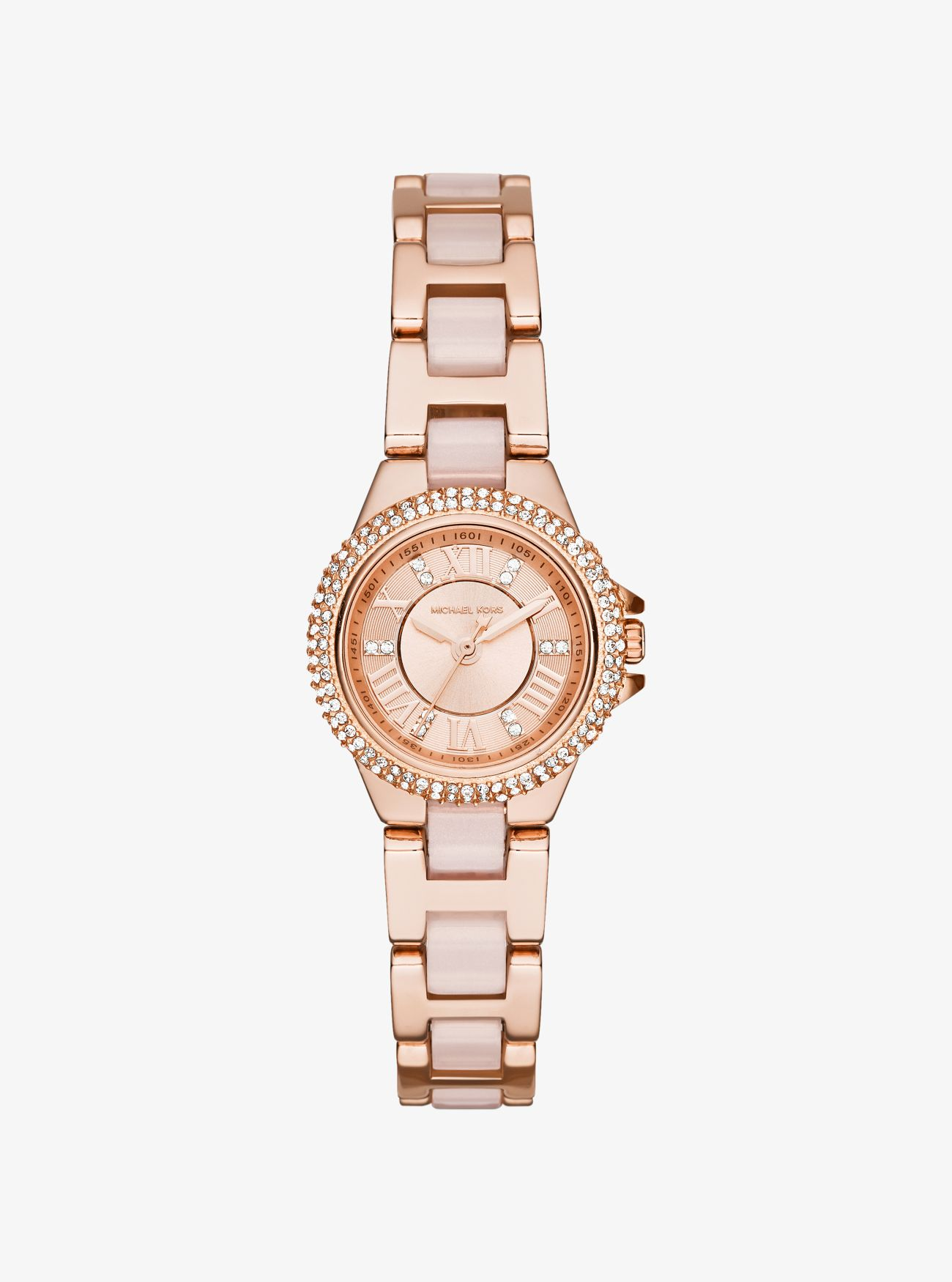 einzigartig rose goldene michael kors uhr schmuck website. Black Bedroom Furniture Sets. Home Design Ideas