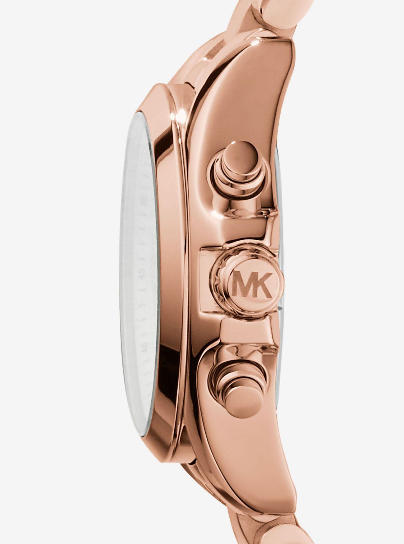 edf22891d8a7 Bradshaw Rose Gold-Tone Watch Bradshaw Rose Gold-Tone Watch ...