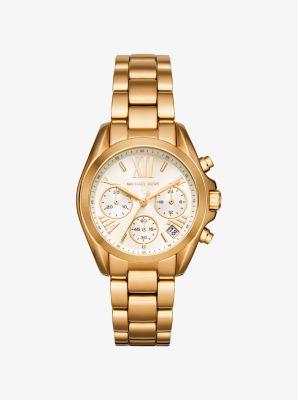 b506de7f37ec Bradshaw Gold-Tone Watch