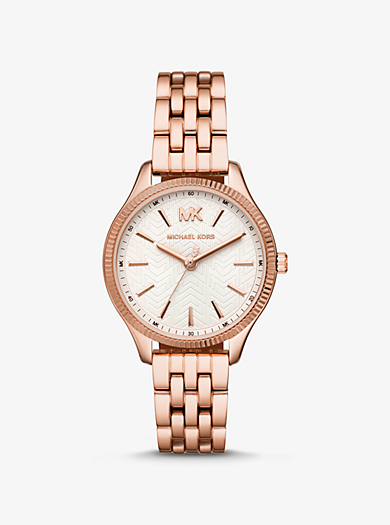 Reloj Lexington mini en tono dorado rosa baa1aa5475f9