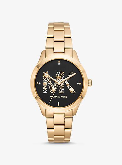 e09d8e536b75 Gold Watches For Women