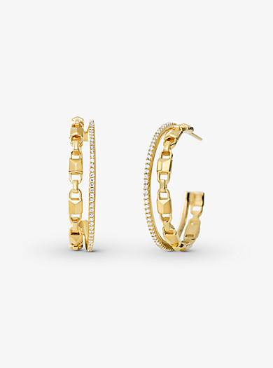 e90cac06878ae0 Earrings | Women's Jewelry | Michael Kors