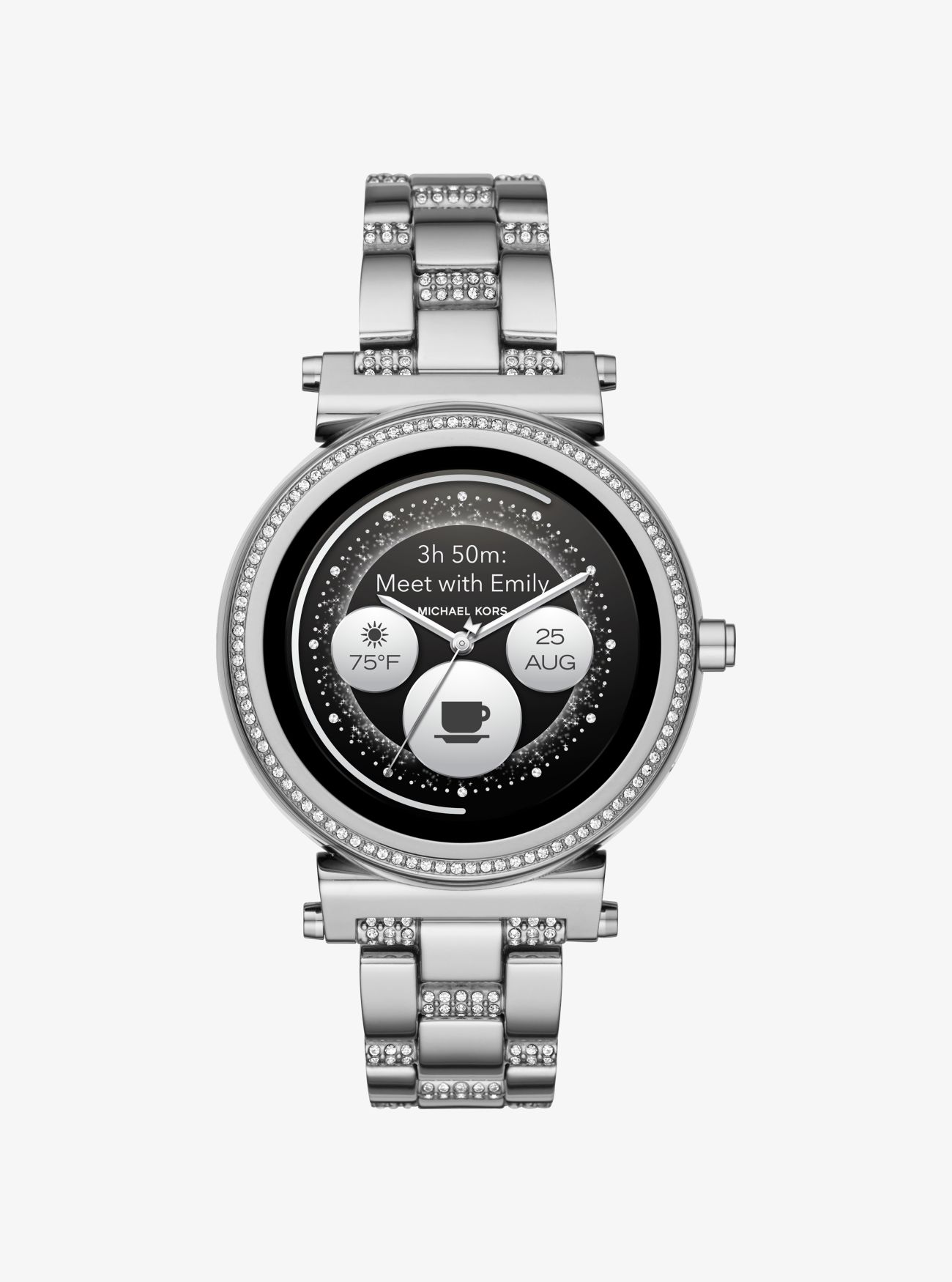 smart watch michael kors