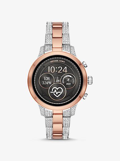 World Map Watch Michael Kors.Women S Designer Rose Gold Tone Watches Watches Michael Kors