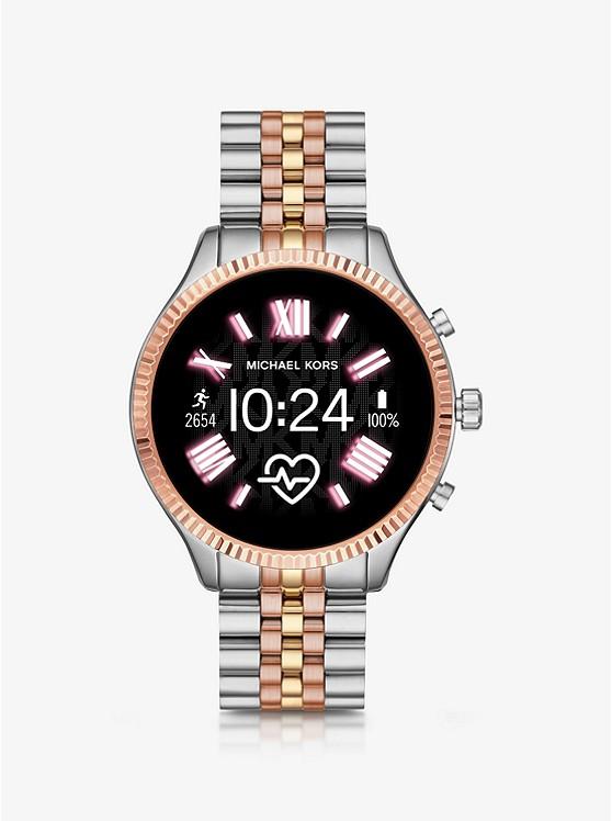 Smartwatch Lexington 2 tricolore