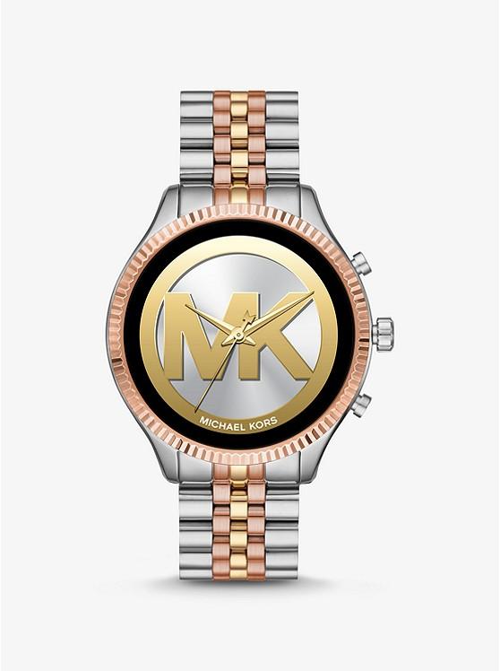 Gen 5 Lexington Tri-Tone Smartwatch